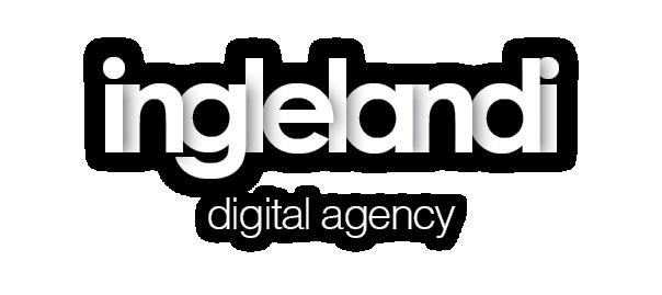 Inglelandi Digital Agency in Chania - Logo